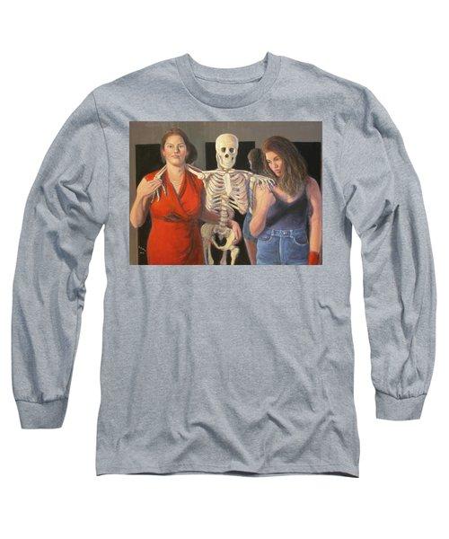 Generations #2 Long Sleeve T-Shirt