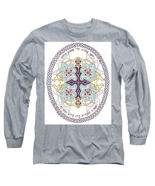 Genesis 1 14 Long Sleeve T-Shirt