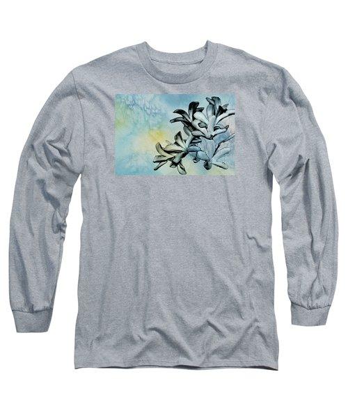 Gentle Blooms Long Sleeve T-Shirt