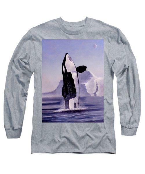 Gentle Giant Long Sleeve T-Shirt