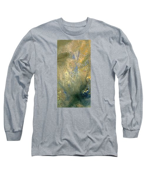 Geology Beginnings Long Sleeve T-Shirt