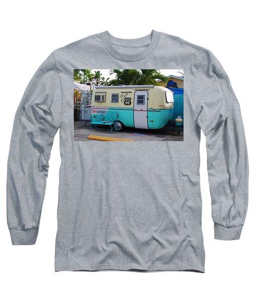 Get Your Kicks Long Sleeve T-Shirt