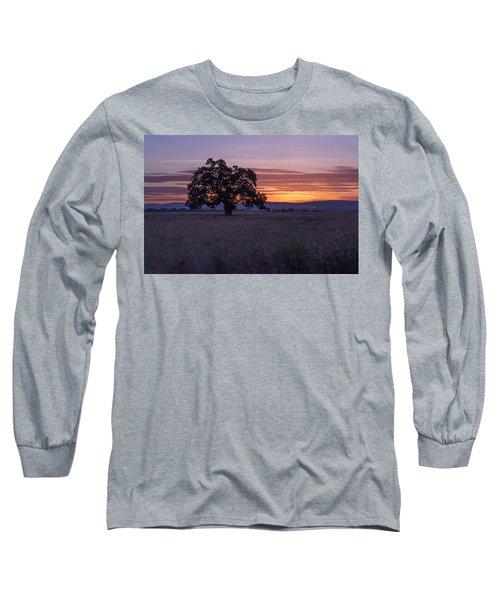 Getting Away Long Sleeve T-Shirt