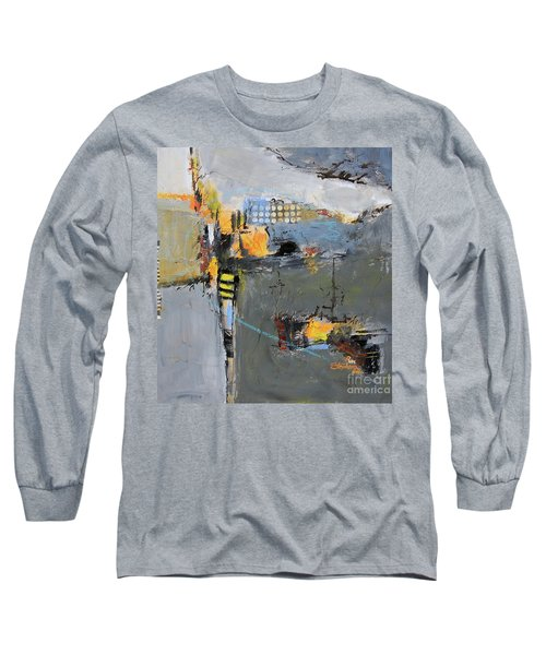 Getting There Long Sleeve T-Shirt
