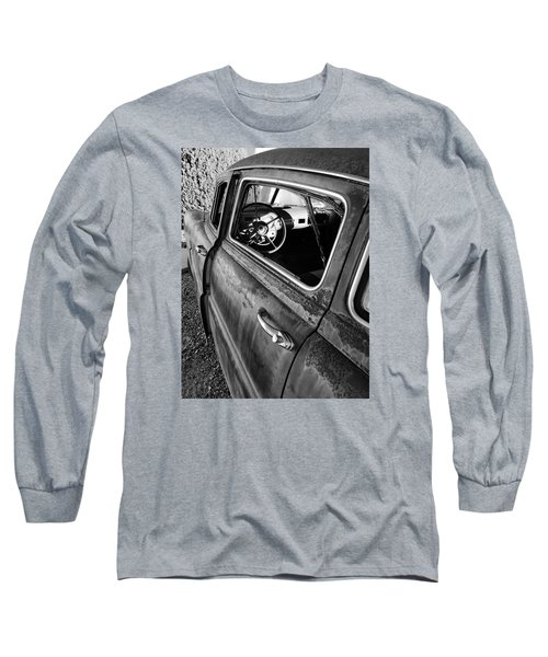 Ghost Driver Long Sleeve T-Shirt
