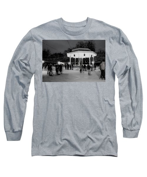 Ghost Skaters Long Sleeve T-Shirt