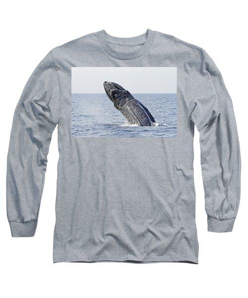 Giant Breach Long Sleeve T-Shirt