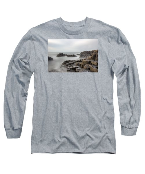 Giants Causeway Long Sleeve T-Shirt