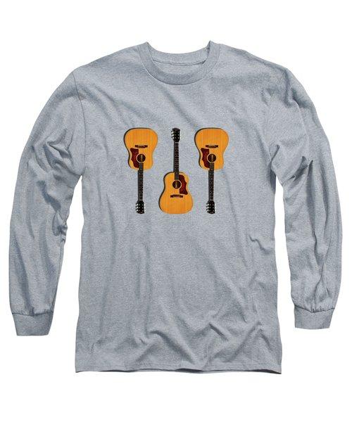 Gibson J-50 1967 Long Sleeve T-Shirt
