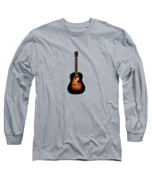 Gibson Original Jumbo 1934 Long Sleeve T-Shirt