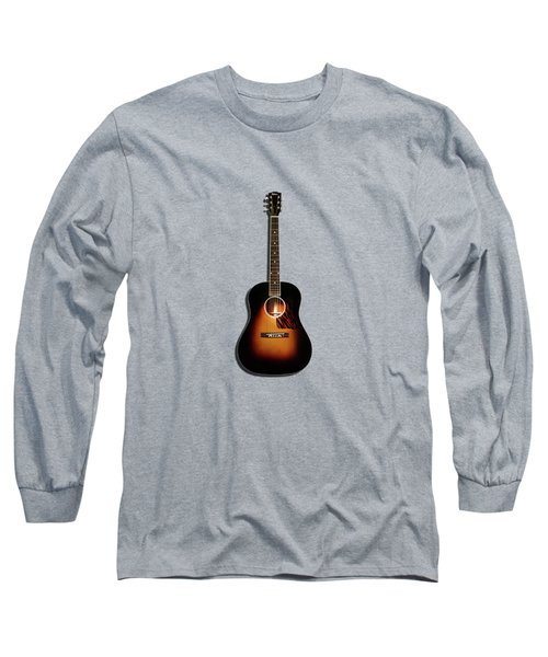 Gibson Original Jumbo 1934 Long Sleeve T-Shirt