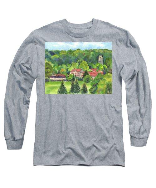 Giet Long Sleeve T-Shirt
