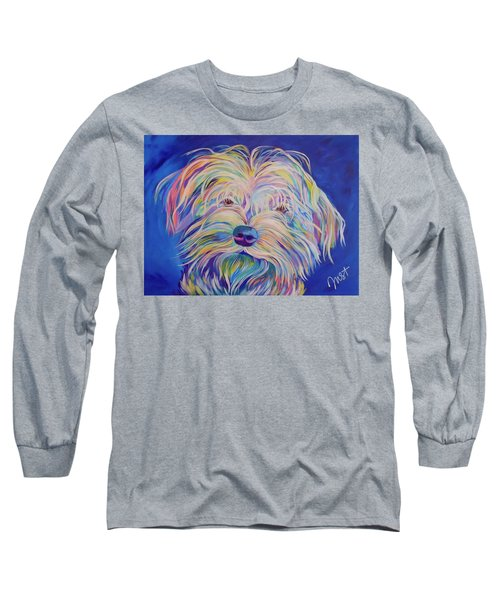 Giggy Long Sleeve T-Shirt