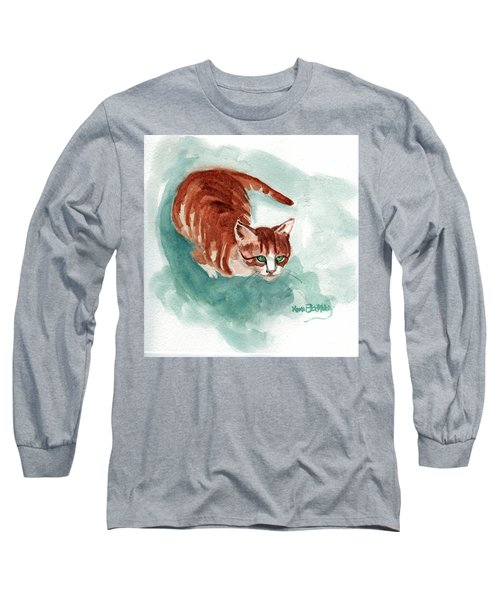 Ginger Boy 2 Long Sleeve T-Shirt