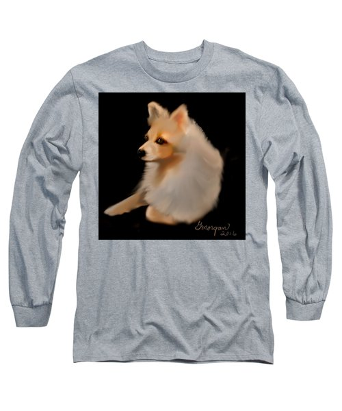 Ginger Long Sleeve T-Shirt