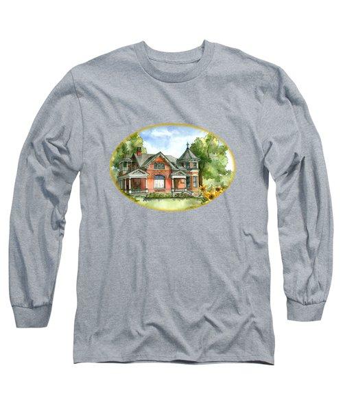 Gingerbread Lady Long Sleeve T-Shirt