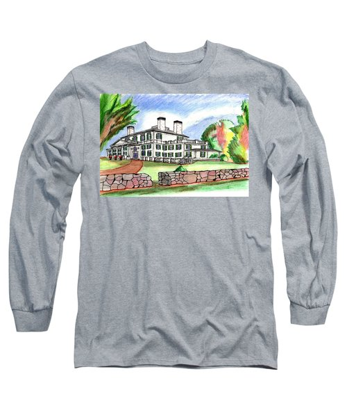 Glen Magna Farms Danvers Long Sleeve T-Shirt