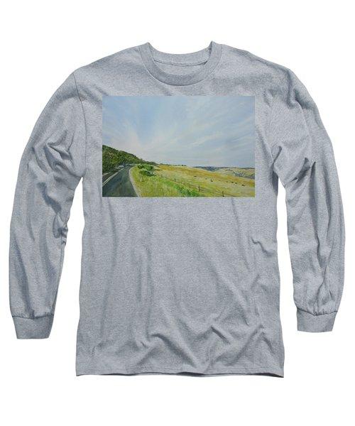 Glenaire Long Sleeve T-Shirt