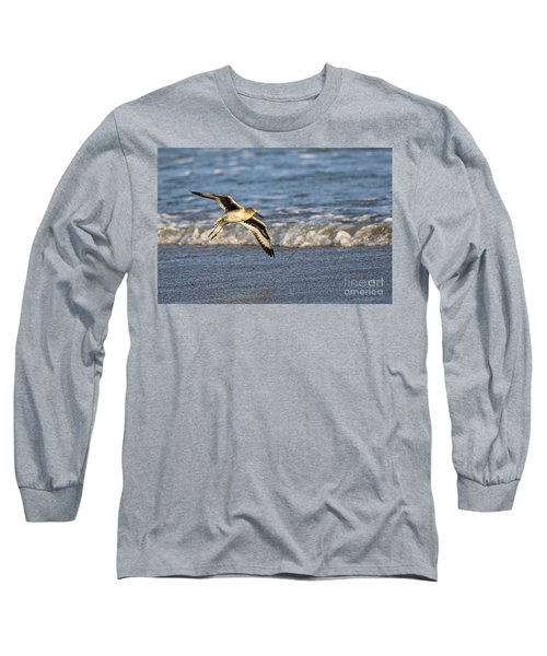 Glide Long Sleeve T-Shirt