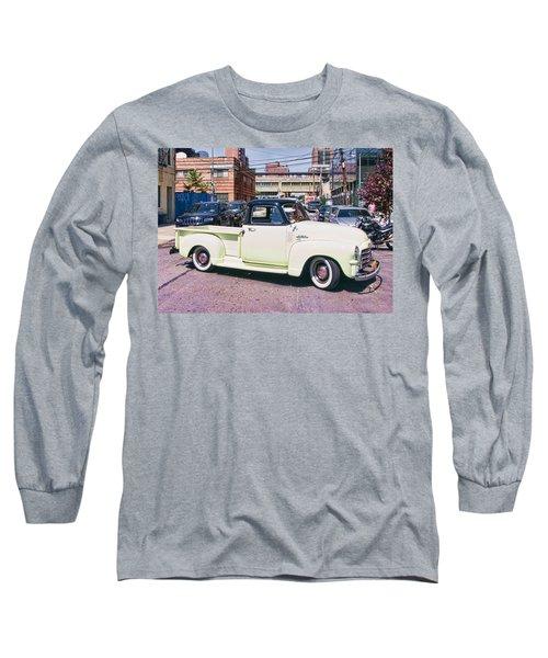 Gmc5 Long Sleeve T-Shirt
