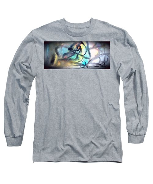 Go In Front Long Sleeve T-Shirt