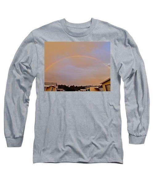 God's Promise Long Sleeve T-Shirt