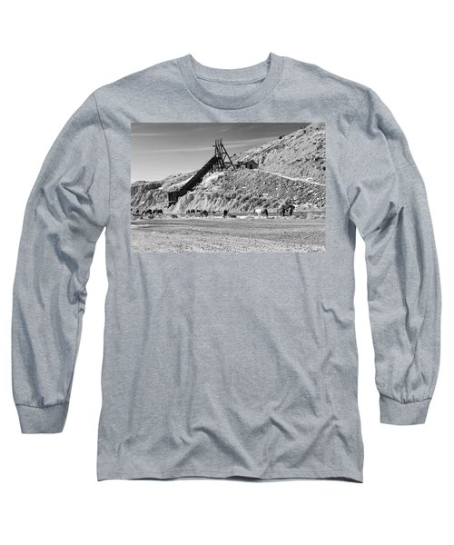 Gold Hill Long Sleeve T-Shirt