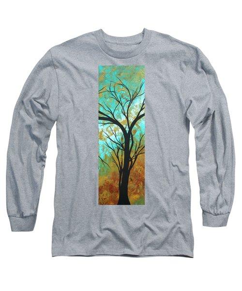 Golden Fascination 4 Long Sleeve T-Shirt