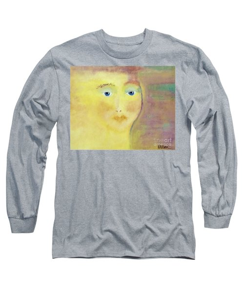 Golden Girl Long Sleeve T-Shirt
