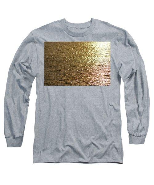 Golden Lake Long Sleeve T-Shirt