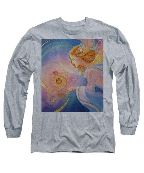 Golden Mean Long Sleeve T-Shirt