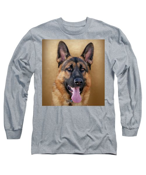 Good Boy Long Sleeve T-Shirt