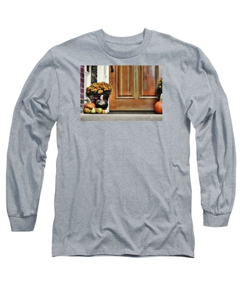 Good Gourds Long Sleeve T-Shirt by JAMART Photography