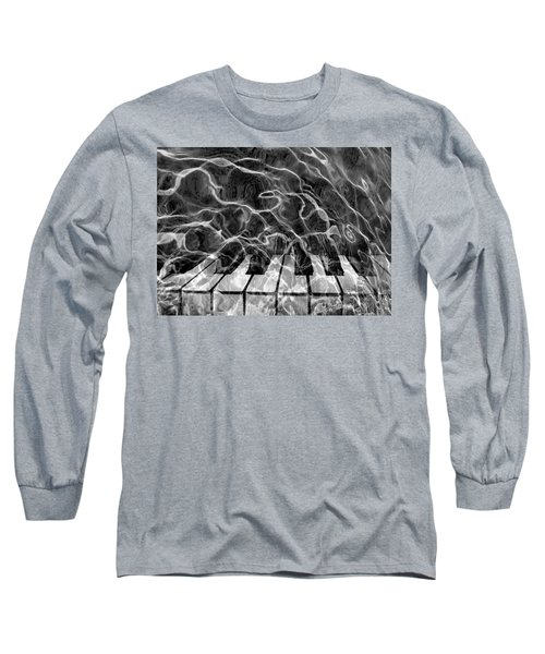 Good Vibrations Long Sleeve T-Shirt