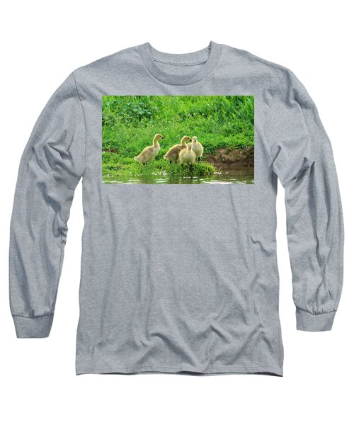 Gosling Shore Side Long Sleeve T-Shirt