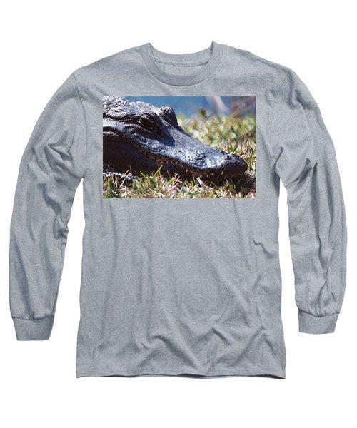 Got My Eye On You Long Sleeve T-Shirt