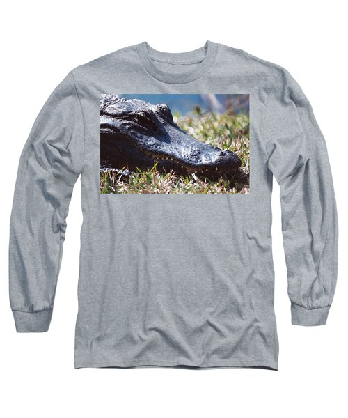 Got My Eye On You Long Sleeve T-Shirt