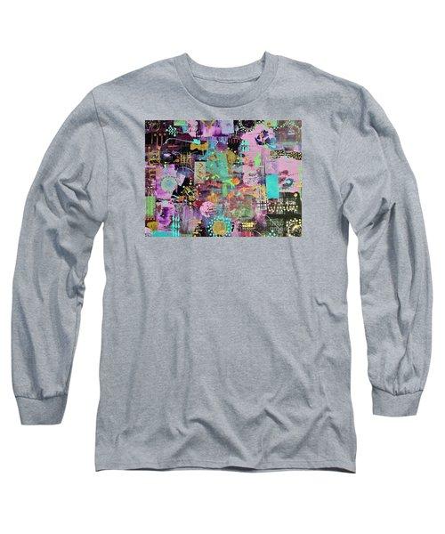 Got Ray Bradbury On My Mind Long Sleeve T-Shirt