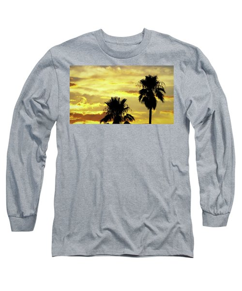 Got To Love Monsoons Long Sleeve T-Shirt
