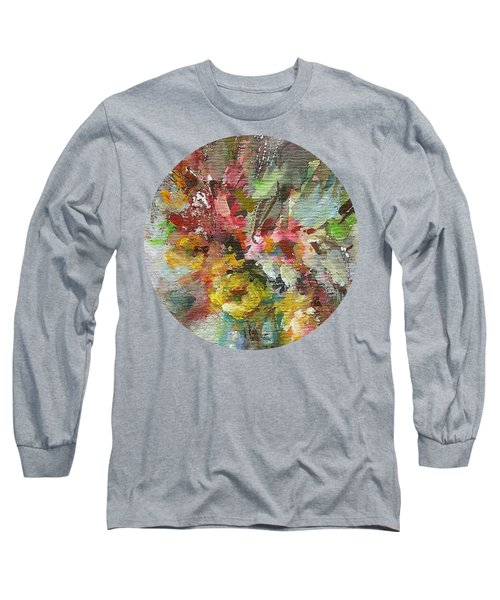 Grace And Beauty Long Sleeve T-Shirt