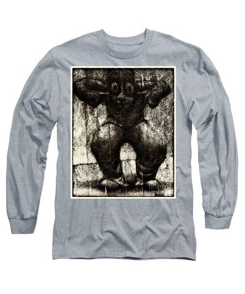 Graffiti_22 Long Sleeve T-Shirt