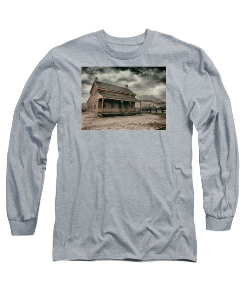 Grafton Homestead II Long Sleeve T-Shirt