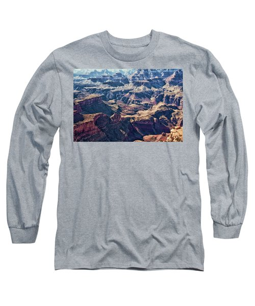 Grand Canyon Arizona 6 Long Sleeve T-Shirt