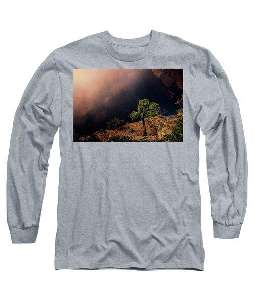 Grand Canyon Juniper Long Sleeve T-Shirt