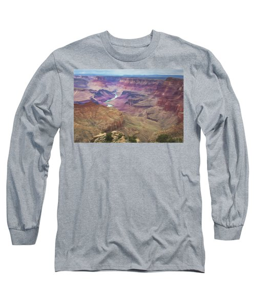 Grand Canyon Suite Long Sleeve T-Shirt