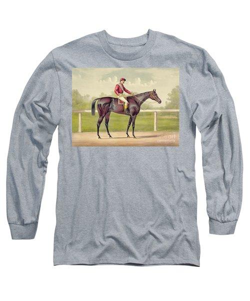 Grand Racer Kingston Long Sleeve T-Shirt