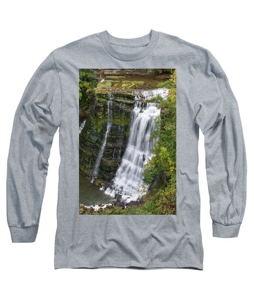Grandaddy Burgess Long Sleeve T-Shirt