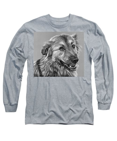 Granddog Kuper Long Sleeve T-Shirt