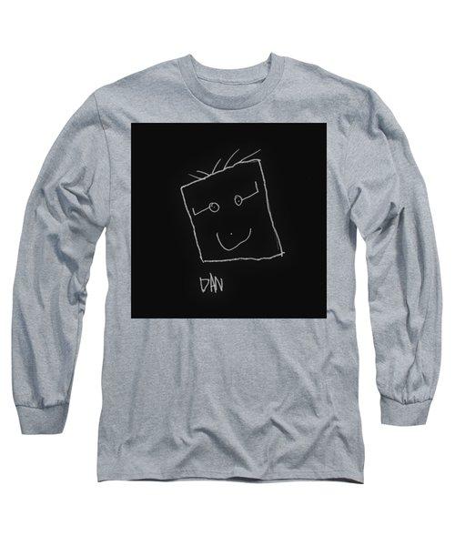 Grandpa 2 Long Sleeve T-Shirt