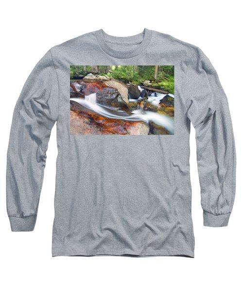 Granite Falls Long Sleeve T-Shirt